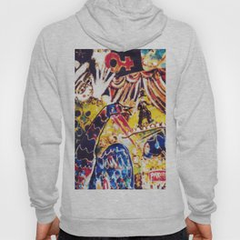LIFE is a Circus           by Kay Lipton Hoody