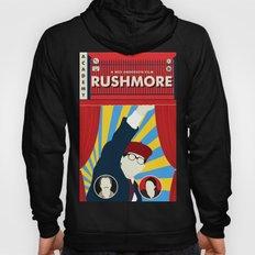 Rushmore Hoody