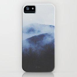 F O G G Y iPhone Case