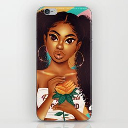 ChelseaSweets iPhone Skin