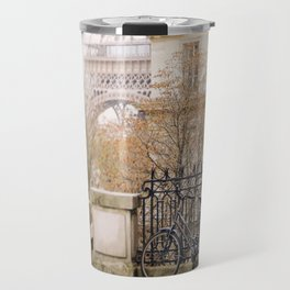 la bicyclette Travel Mug