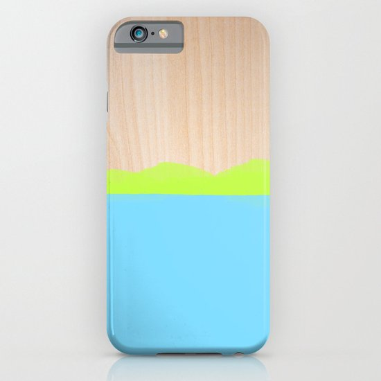 Sorbet VII iPhone & iPod Case