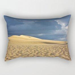 Dune du Pilat 3 Rectangular Pillow