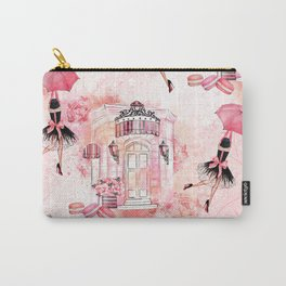 Flying fashion Carry-All Pouch