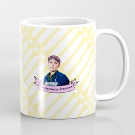TEMPERANCE BRENNAN Coffee Mug