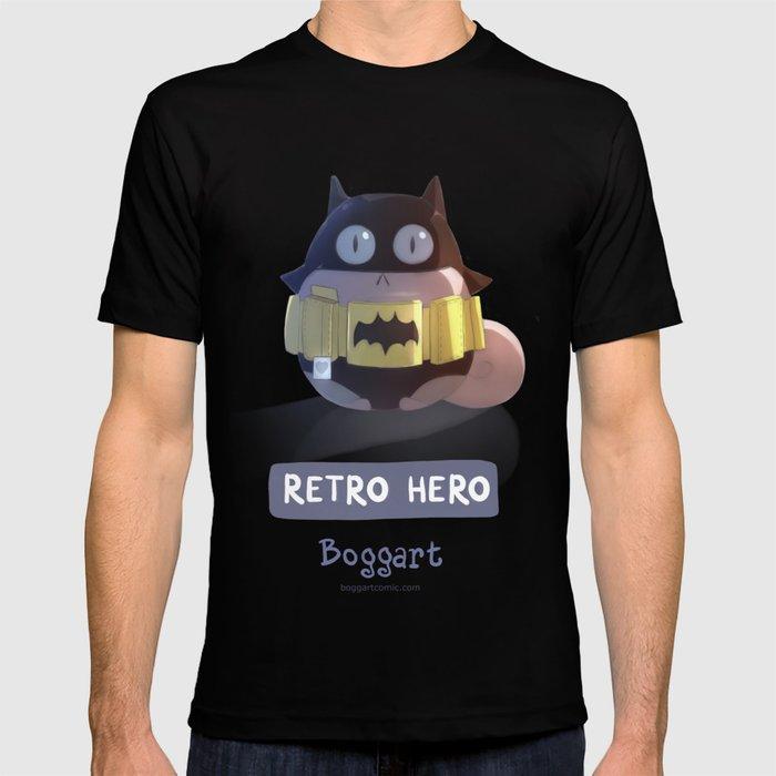 Retro Hero T-shirt
