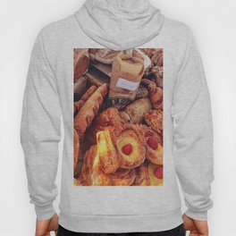 Delicious Choices Hoody