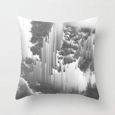 PROZAC Throw Pillow