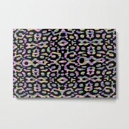 Colorandblack series 1443 Metal Print