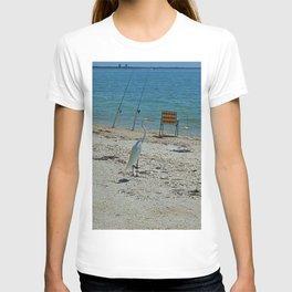 Mr. Persistence T-shirt