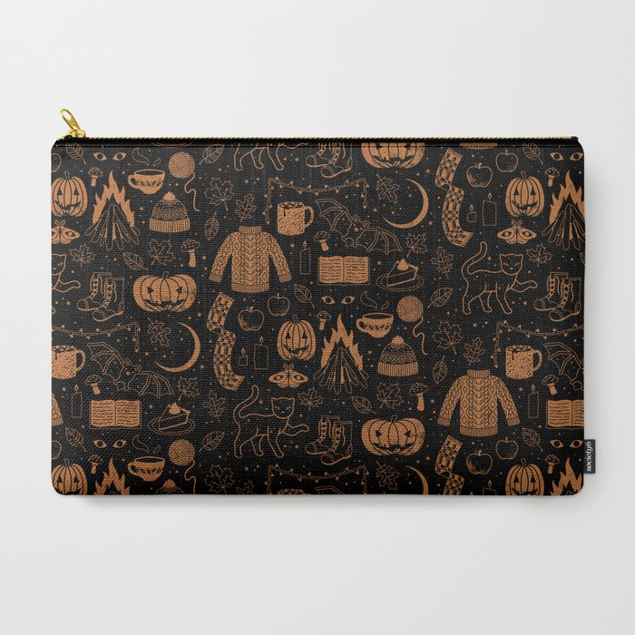 Autumn_Nights_Halloween_CarryAll_Pouch_by_Camille_Chew__Large_125_x_85