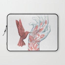 Tattoo III Laptop Sleeve