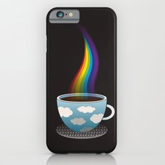 Cup of Rainbow iPhone 6s Slim Case