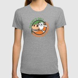 Tammy's Deli T-shirt