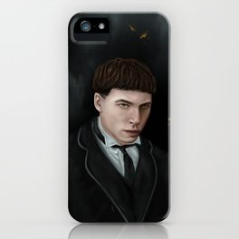C.B. iPhone Case