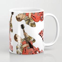 Chet Atkins Coffee Mug