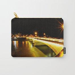Pont de Paris Carry-All Pouch