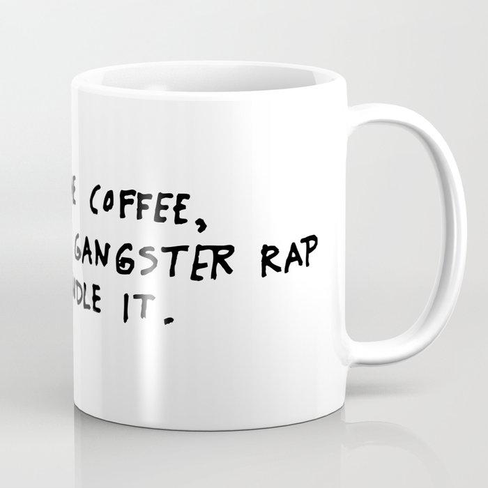Coffee Coffee Mug