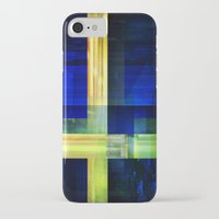sweden iPhone & iPod Cases featuring Flag: Sweden by Ambassad Collective