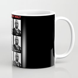 Raymond Holt Coffee Mug
