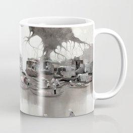 Floating Market Coffee Mug