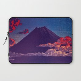 A Sunset for Hara Laptop Sleeve
