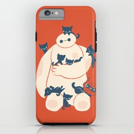 Kittens! iPhone Case