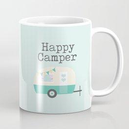 Happy Camper Minty Fresh Coffee Mug