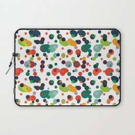 Spotted Laptop Sleeve