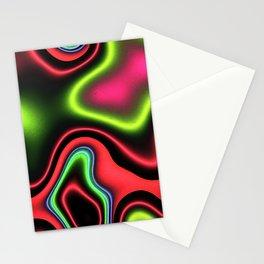 Vibrant Fantasy 1 Stationery Cards