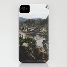 Bluefish Cove iPhone (4, 4s) Slim Case