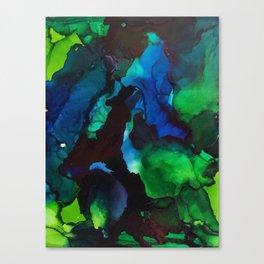 Envy Canvas Print