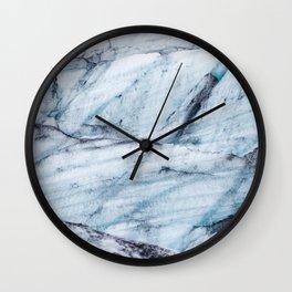 Ice Ice Baby Wall Clock