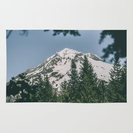 Mount Hood IX Rug