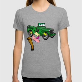 4WD T-shirt