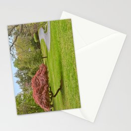 Woodend Sanctuary Stationery Cards
