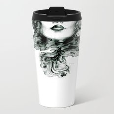 Muon Metal Travel Mug