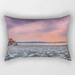 Burlington Rectangular Pillow