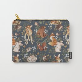 Woodland Dreams Carry-All Pouch