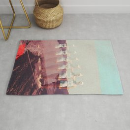 Just a Fading Memory Rug