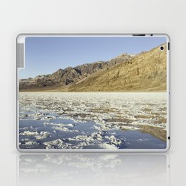 Badwater Basin Laptop & iPad Skin