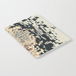 Fragmented Notebook