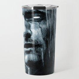 Roy Batty by Anna Helena Szymborska Travel Mug
