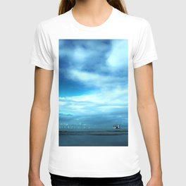 Off to Sea T-shirt
