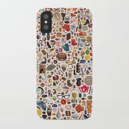 INDEX iPhone Case
