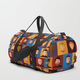 STARFLEET Duffle Bag