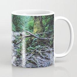 PNW Naturescape Coffee Mug