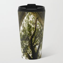 Under the Yew Travel Mug
