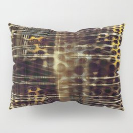 Replica Yellow Pillow Sham