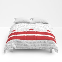 DC Forever Comforters